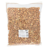 Grandy Oats Herb Cashews - Garlic - Case Of 10 - 1 Lb.