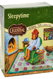 Celestial Seasonings Sleepytime Herbal Tea Caffeine Free - 40 Tea Bags