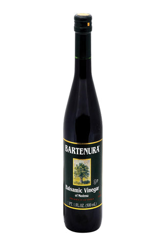 Bartenura Vinegar - Balsamic - Case Of 12 - 17 Fl Oz