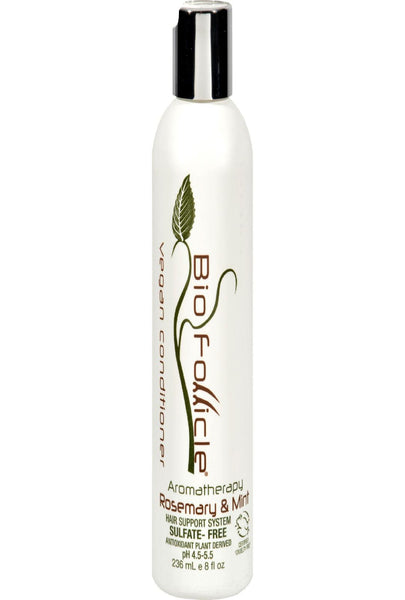 Bio Follicle Conditioner - Rosemary And Mint - 8 Fl Oz