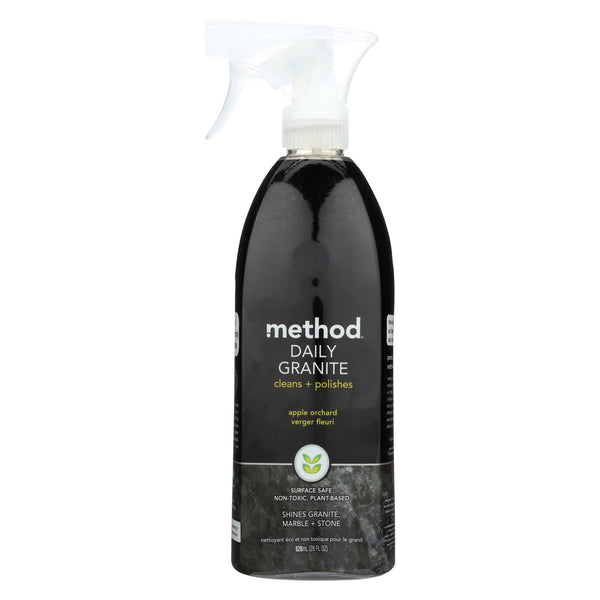 Method - Daily Granite Spray - Case Of 8 - 28 Fl Oz.