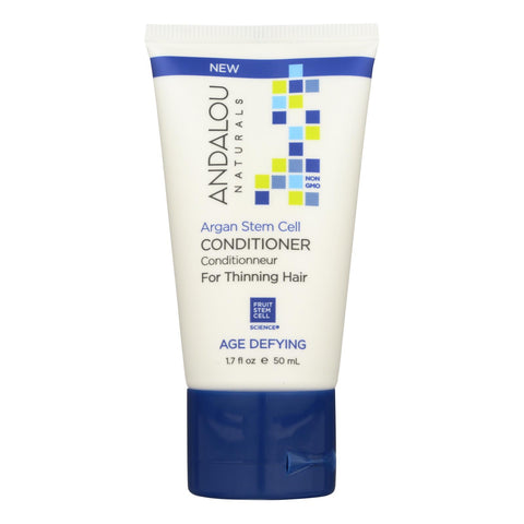 Andalou Naturals - Conditioner Arg Stem Cell - Cs Of 6-1.7 Fz