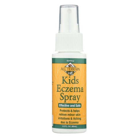 All Terrain - Kids Eczema Spray - 2 Fl Oz.