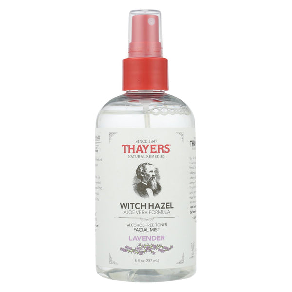 Thayers - Witch Hazel Facial Mist - Lavender - 8 Fz