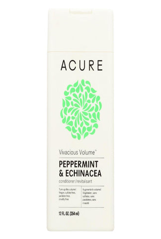 Acure Conditioner - Vivacious Volume - 12 Fl Oz