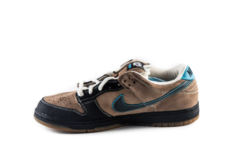 SB Dunk Low Pro Slam City