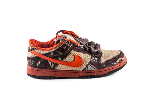 SB Dunk Low Pro Reese Forbes