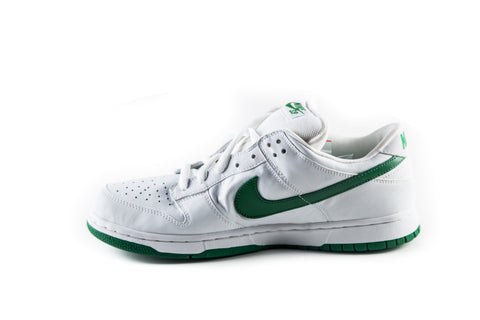 SB Dunk Low Pro St. Patty's
