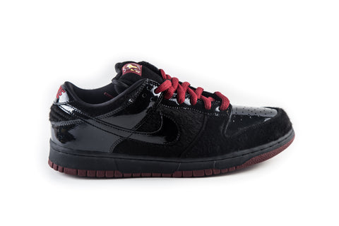 SB Dunk Low Premium Mafia Pack