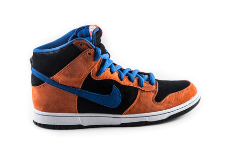 SB Dunk High Premium New York Mets