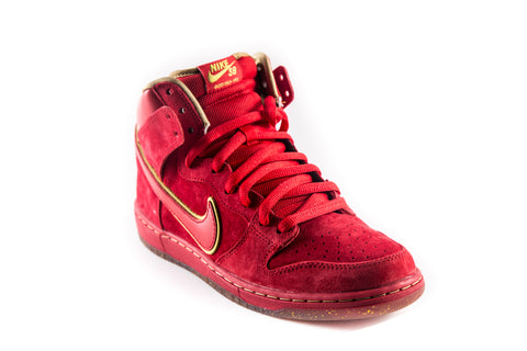 SB Dunk High Premium CNY