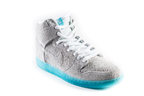 SB Dunk High Premium Chairman Bao