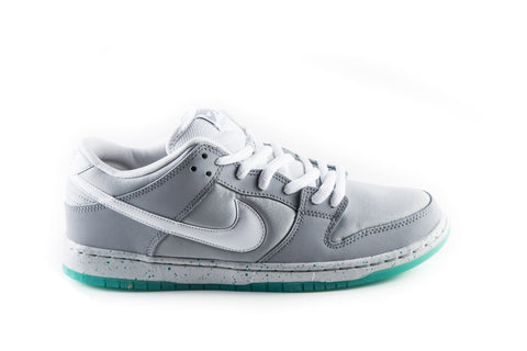 SB Dunk Low Premium Marty McFlys
