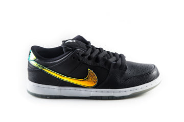 SB Dunk Low Pro Oil Spill