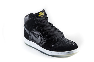 SB Dunk High Premium Neckface Chronicles 2