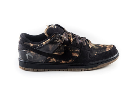 SB Dunk Low Premium Pushead 2