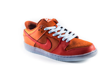 SB Dunk Low ProFire and Ice