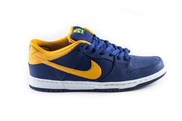 SB Dunk Low Pro Brazil World Cup