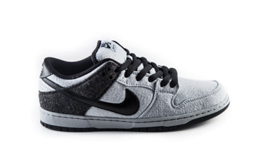 SB Dunk Low Premium Wool