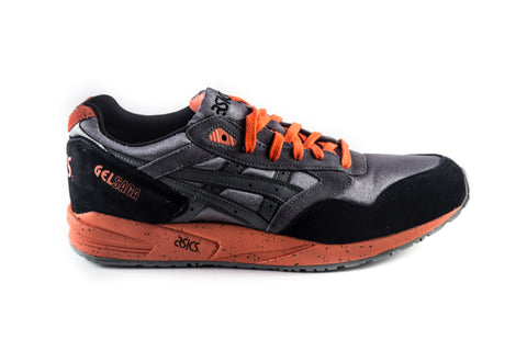 Gel Saga  Grey/Orange