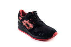 Gel-Lyte III Lover & Haters Black & Red
