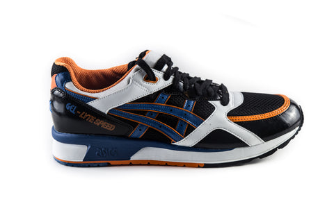 Gel-Lyte I Speed Mets Patent Lthr