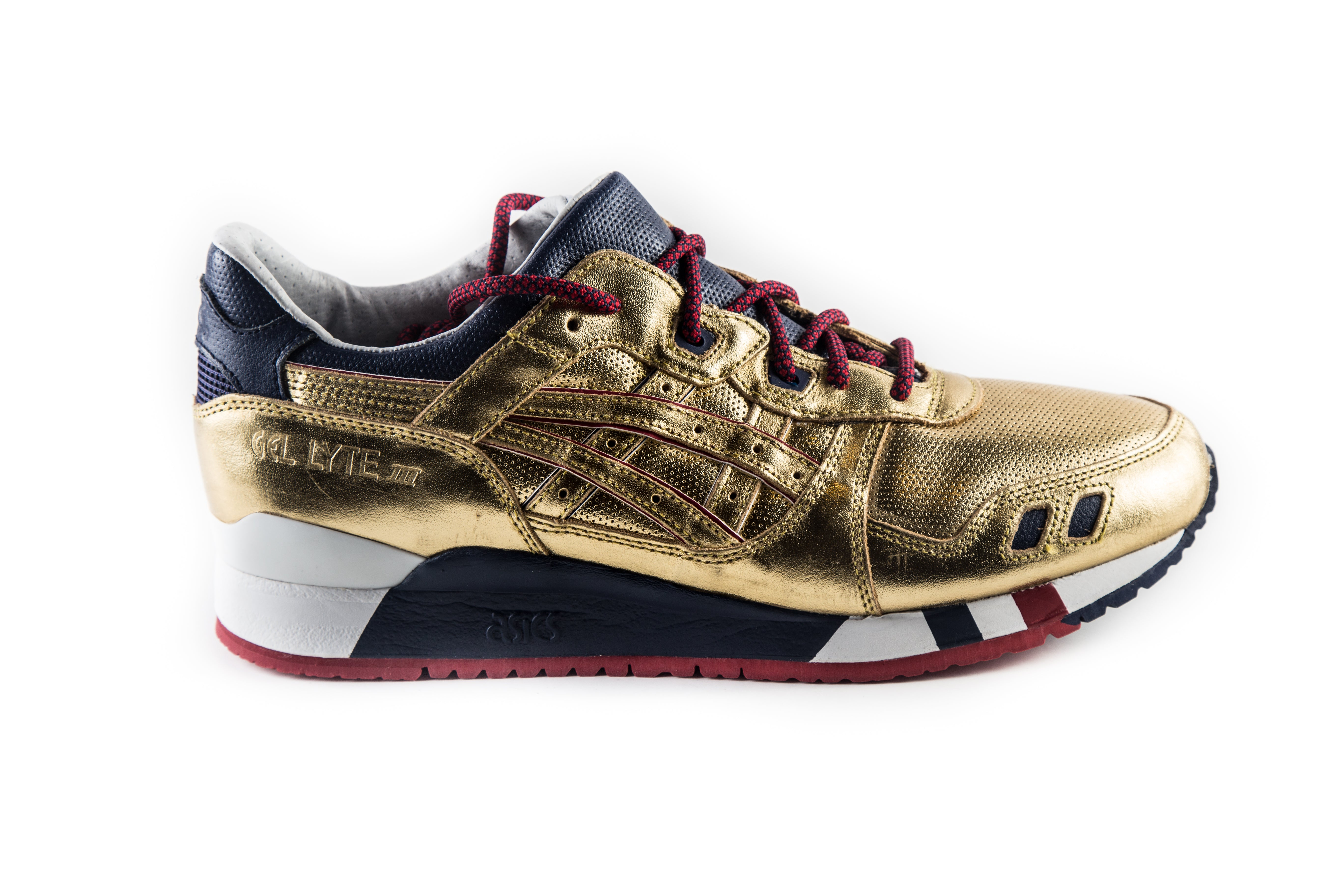 Gel-Lyte III GOLD USA