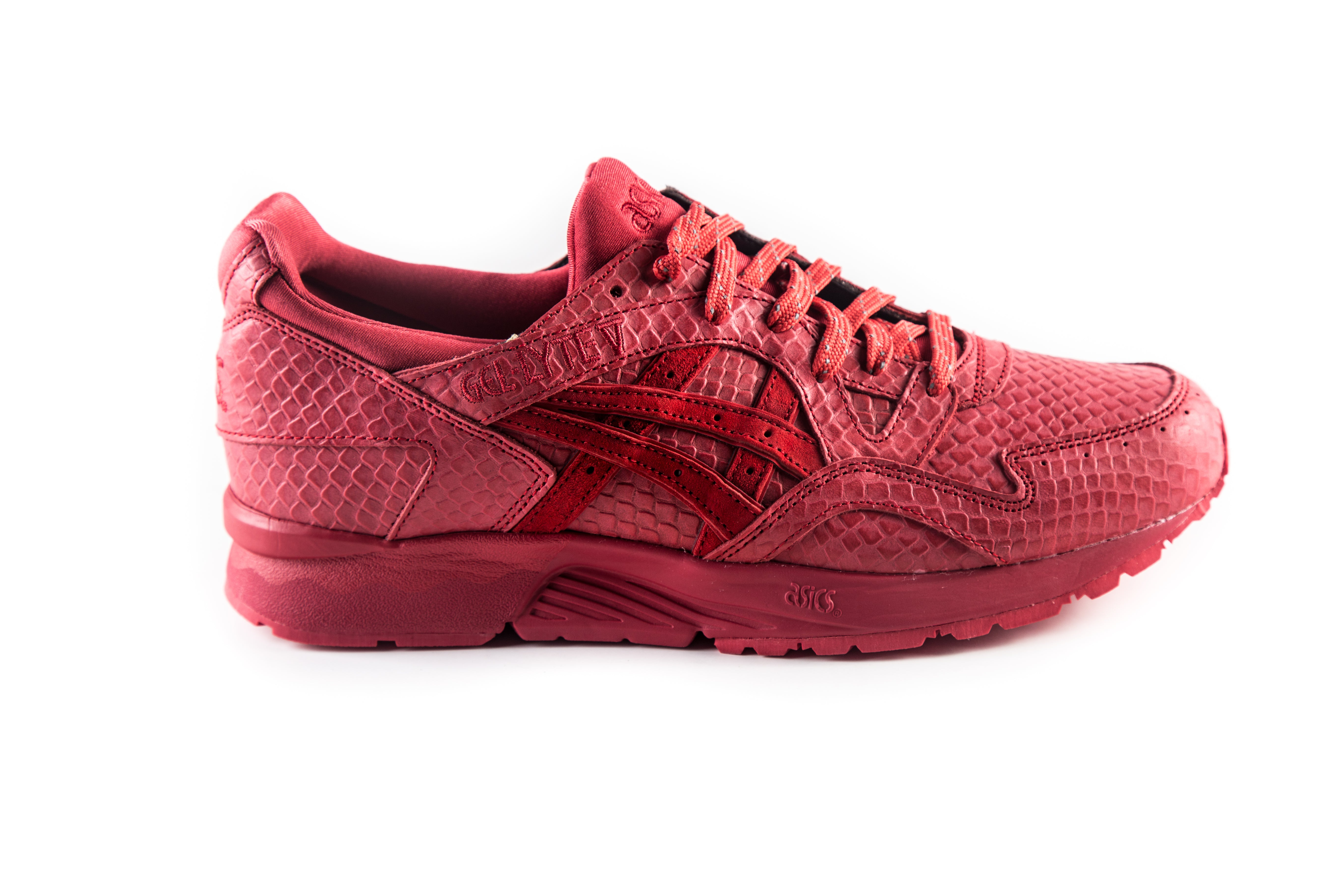 Gel-Lyte V Ronnie Fieg Mamba Pack