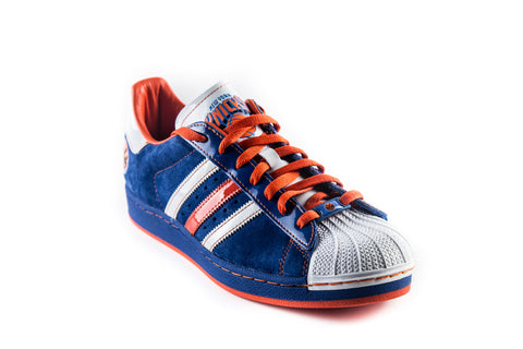 Superstar I I knicks