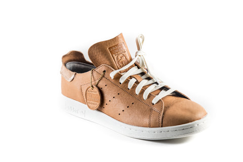 Stan Smith Low PC Horween Leather