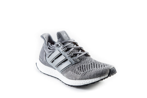 Ultra Boost M Wool Grey