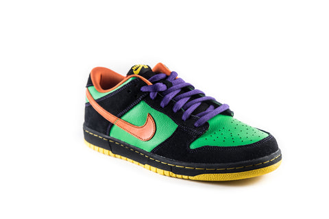 SB Dunk Low PremiumGreen Spark