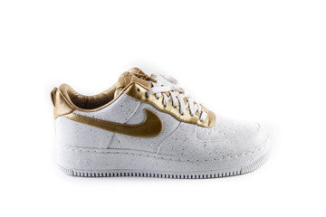 Air Force 1 Low Supreme Gold
