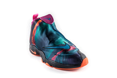 Zoom Flight The Glove PRM Green Abyss