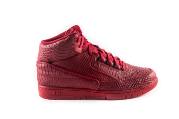 Air Python PRM Red October
