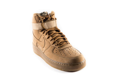 Air Force 1 Hi '07 Wheat