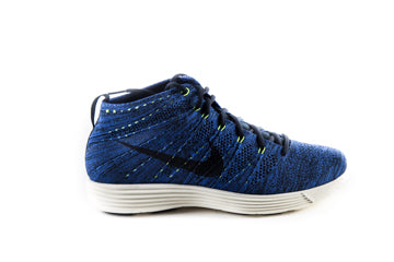 Flyknit Chukka Chukka Game Royal