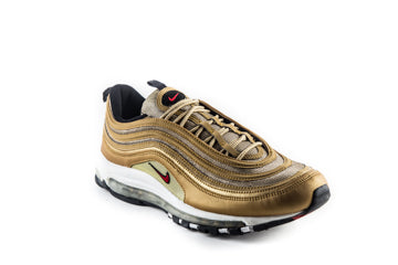 Air Max 97 Gold 2010 Release