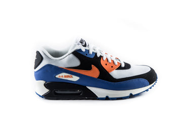Air Max 90 HYP Bright Mandarin Royal