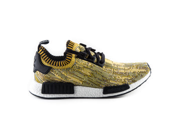 NMD Runer PK Gold Yellow Camo