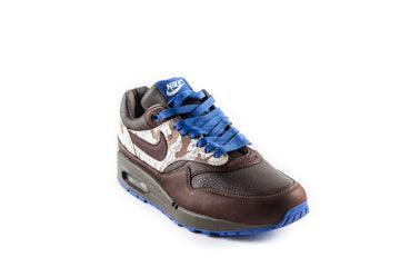 Air Max 1 Truque Pack Chocolate