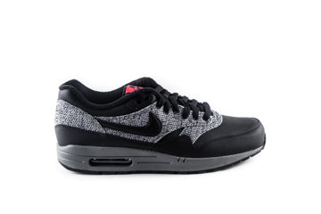 Air Max 1 Essential Black/Cool Grey
