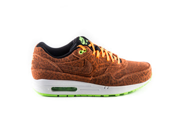 Air Max 1 FB Orange Leopard