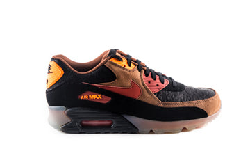 Nike Shoes | Air Max90 Ice Halloween Qs Cognacorange Glow