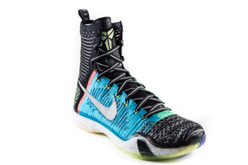 Kobe 10 X Elite SE What the Kobe