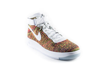 Air Force 1 Low Ultra Flyknit Multicolor