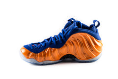 Air Foamposite One Knicks