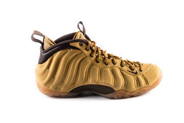 Air Foamposite One Premium Wheat