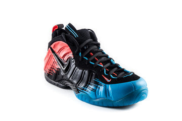 Air Foamposite Pro PRM Spider Man