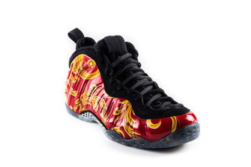 Air Foamposite Supreme SP Supreme